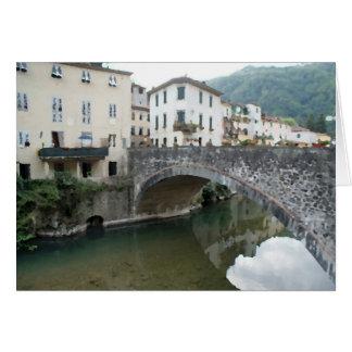 Bagni Di Lucca Card