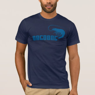 BAGOONG[babyblue] T-Shirt