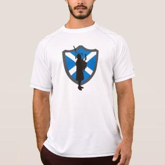 Bagpipe Highlander Shirt