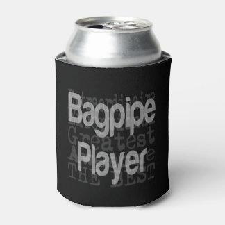 Bagpipe Player Extraordinaire