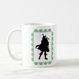 Bagpipes Coffee Mug