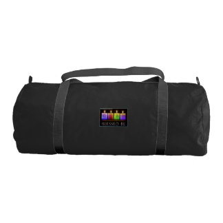 Bags Gym Duffel Bag