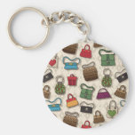 Bags Keychains