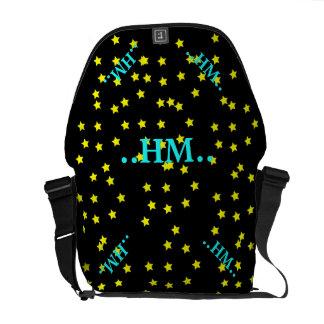 BAGS - Unique design Messenger Bag