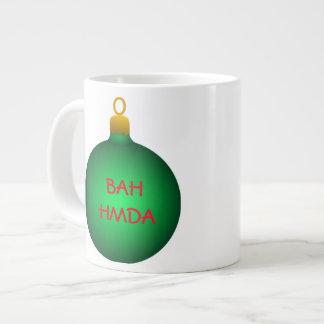 Bah HMDA compliance mug
