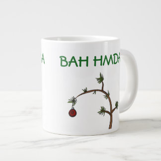 BAH HMDA tree mug