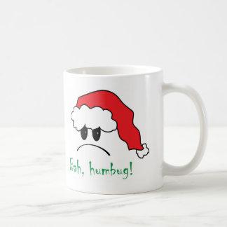 bah-humbug coffee mug