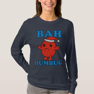 Bah Humbug T-Shirt - Customized