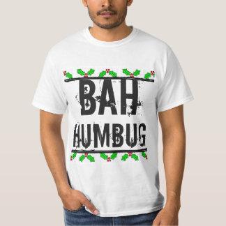 Bah Humbug Tshirt