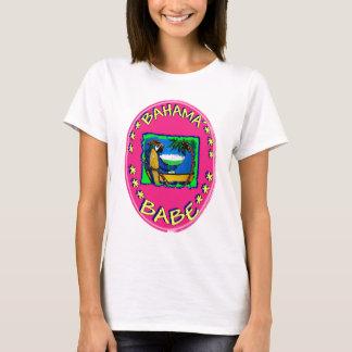 Bahama Babe T-Shirt