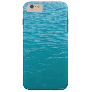 Bahama Blues Tough iPhone 6 Plus Case