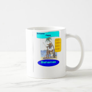 Bahama Papa Coffee Mug