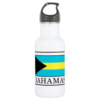 Bahamas 532 Ml Water Bottle