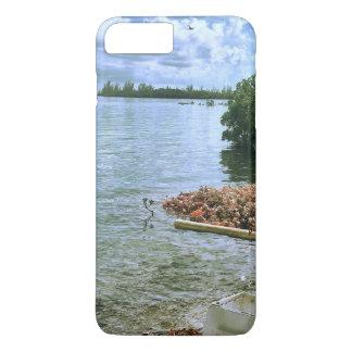 Bahamas Apple iPhone 8 Plus/7 Plus Case