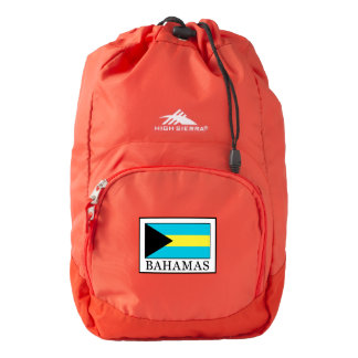 Bahamas Backpack