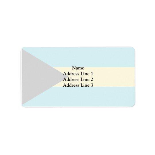 Bahamas, Bahamas Label