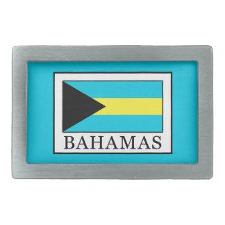 Bahamas Belt Buckles