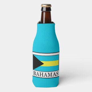 Bahamas Bottle Cooler