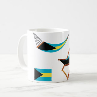 Bahamas Chairs Mug