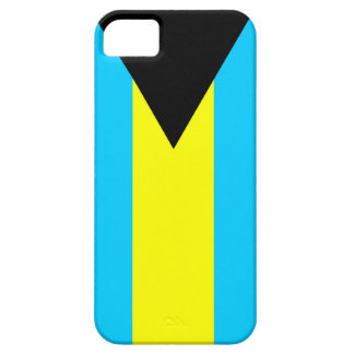 Bahamas country flag case iphone 5 cases