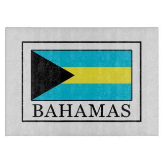 Bahamas Cutting Board