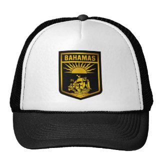 Bahamas Emblem Cap
