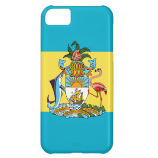 bahamas emblem iPhone 5C case