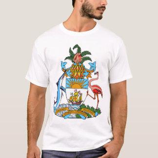 bahamas emblem T-Shirt