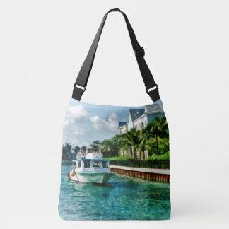 Bahamas - Ferry to Paradise island Crossbody Bag