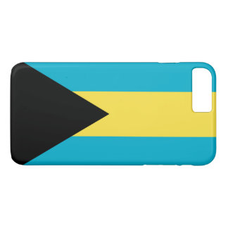 Bahamas flag iPhone 8 plus/7 plus case
