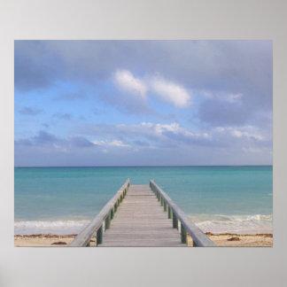 BAHAMAS, Grand Bahama Island, Eastern Side: Poster