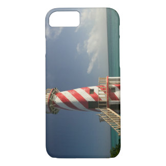 BAHAMAS, Grand Bahama Island, Eastern Side: Town iPhone 7 Case