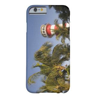 Bahamas, Grand Bahama Island, Freeport, Setting Barely There iPhone 6 Case