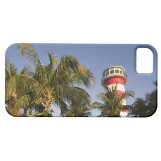 Bahamas, Grand Bahama Island, Freeport, Setting iPhone 5 Cases