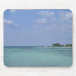 Bahamas Landscape Mousepad 2