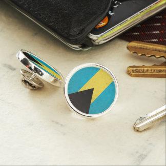 Bahamas Lapel Pin