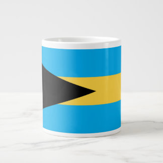 Bahamas Large Coffee Mug