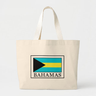Bahamas Large Tote Bag