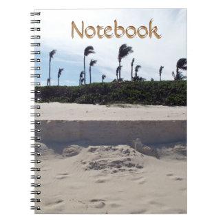 Bahamas Notebook