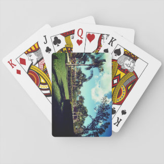 Bahamas One & Only Ocean Club Playing Cards