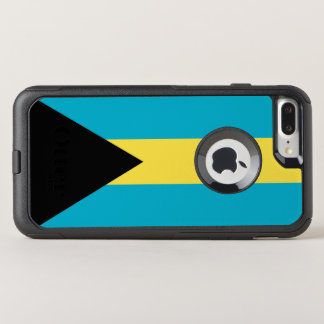 Bahamas OtterBox Commuter iPhone 8 Plus/7 Plus Case