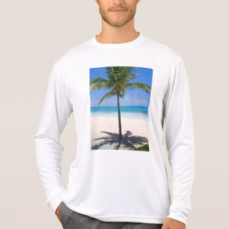 Bahamas Palm Tree T-Shirt