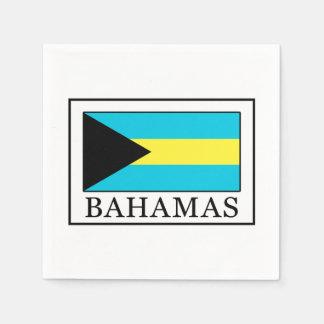 Bahamas Paper Serviettes
