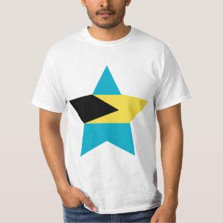 Bahamas Star T-Shirt