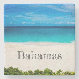 Bahamian Beach Stone Coaster