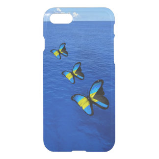 Bahamian Butterfly Ipone 7 Case