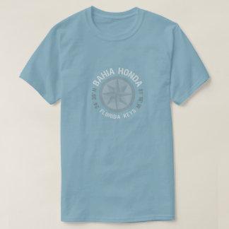 Bahia Honda Florida Keys nautical latitude T-Shirt