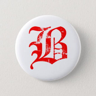 Bahrain Badge Letter B
