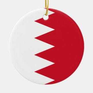 Bahrain Ceramic Ornament