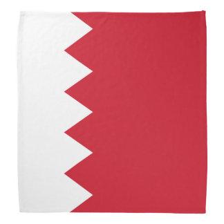 Bahrain Flag Bandana